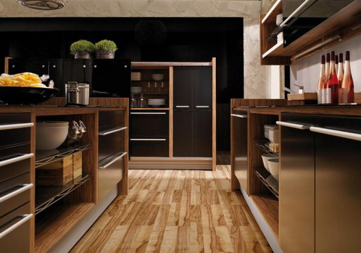 modern kitchen flooring ideas