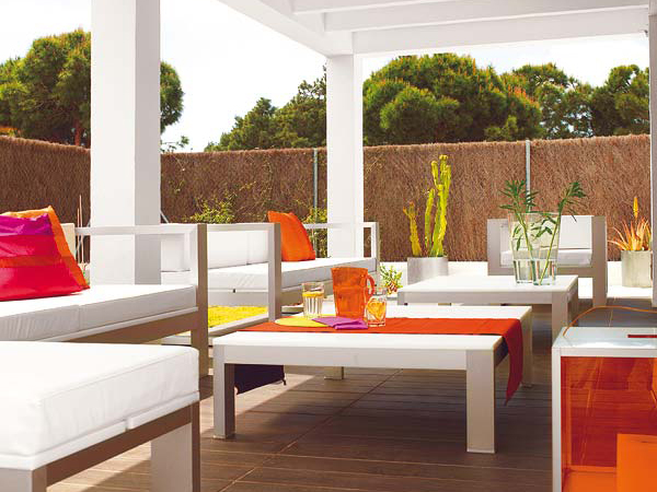 outdoor terrace design ideas