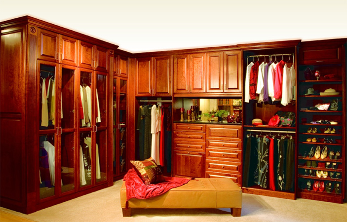 walk in closet design ideas photos
