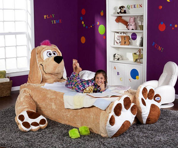 animal furniture children
