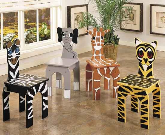 animal furniture design