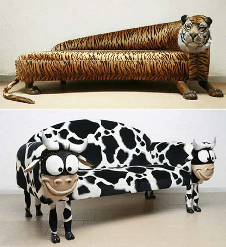 children's animal furniture
