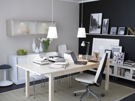 Small Home Office Room Home Trendy