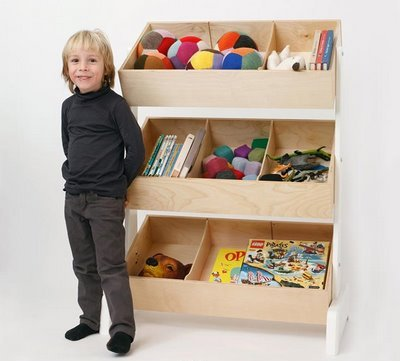 kids room toy storage ideas