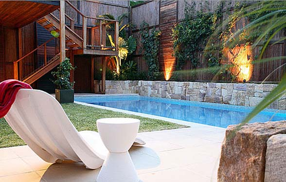 Swimming pool design home trendy for Pool design mistakes