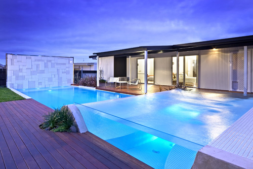 Swimming Pool Design Home Trendy