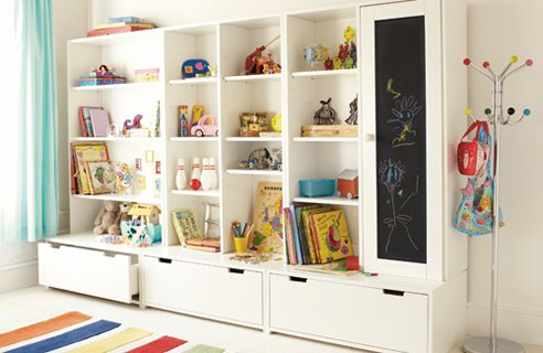 storage childrens toys