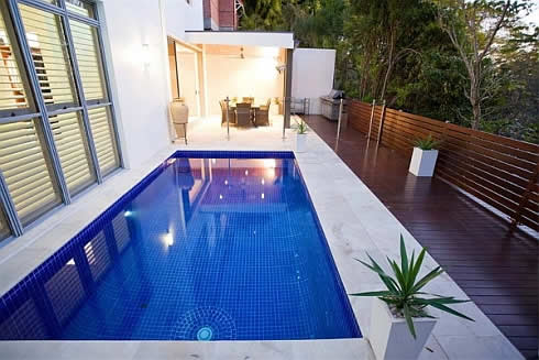 Home Designs on Swimming Pool Designs For Small Yards