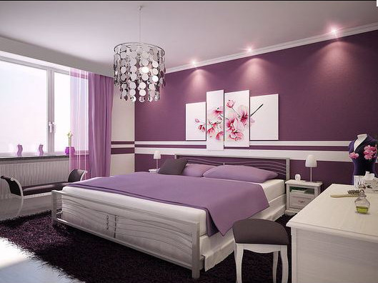 Wall Painting Ideas Home Trendy