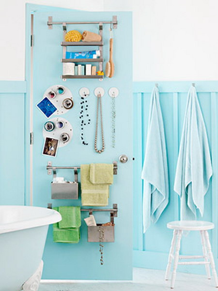 Bathroom storage solutions home trendy Storage solutions for tiny bathrooms