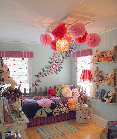 Fun Kids Room Ideas Home Trendy