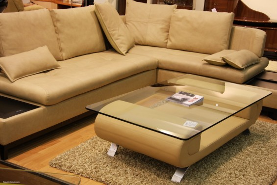 glass living room table sets home trendy