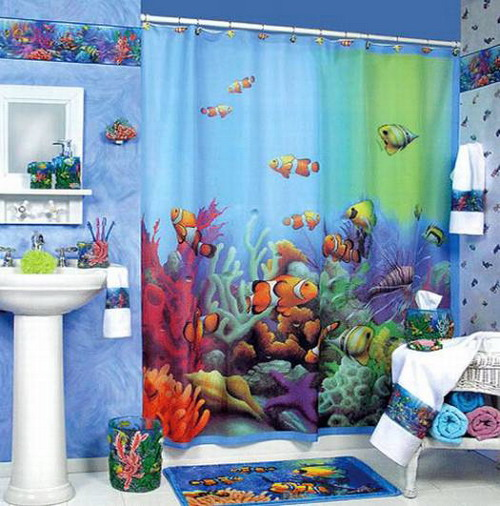 <em>kids bathroom designs</em> pictures