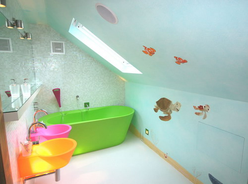 <strong>kids bathroom designs</strong>