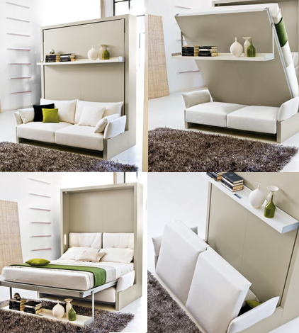 Space Saving Furniture Ideas Home Trendy