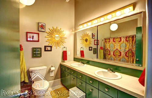 Stunning-kids-bathroom