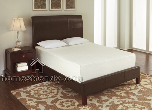 hard bedroom mattress