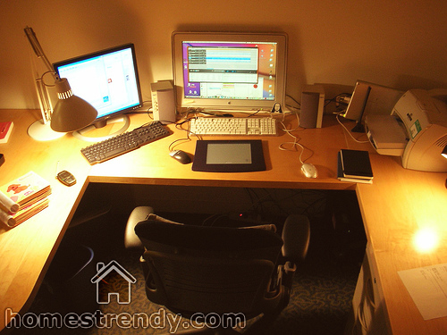 lighting-home-office