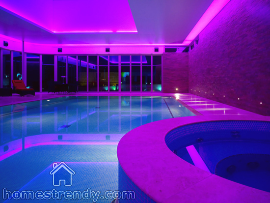 swimming pool lighting options. Some Lighting Options Encompass The Entire Pool Area, Which Is Great When You Have A Lot Of People Wandering Around. We Given Clear Mind On Swimming R