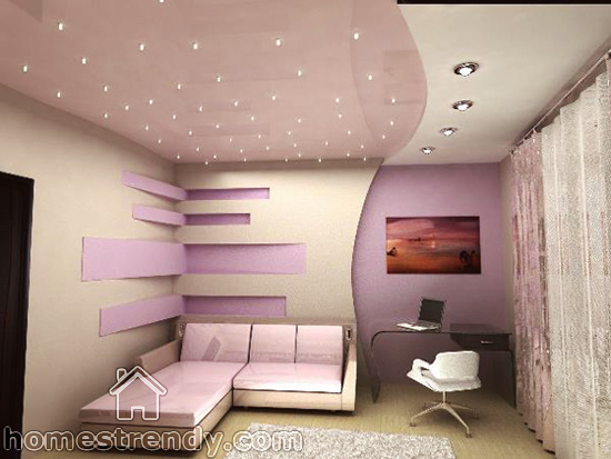 Gypsum boards for your interior walls | Home Trendy
