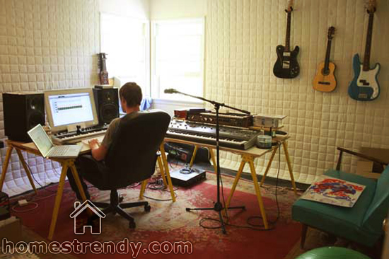 Ways To Create A Sound Proof Room Home Trendy