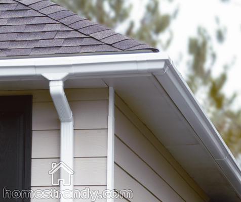 Home Gutter System Home Trendy