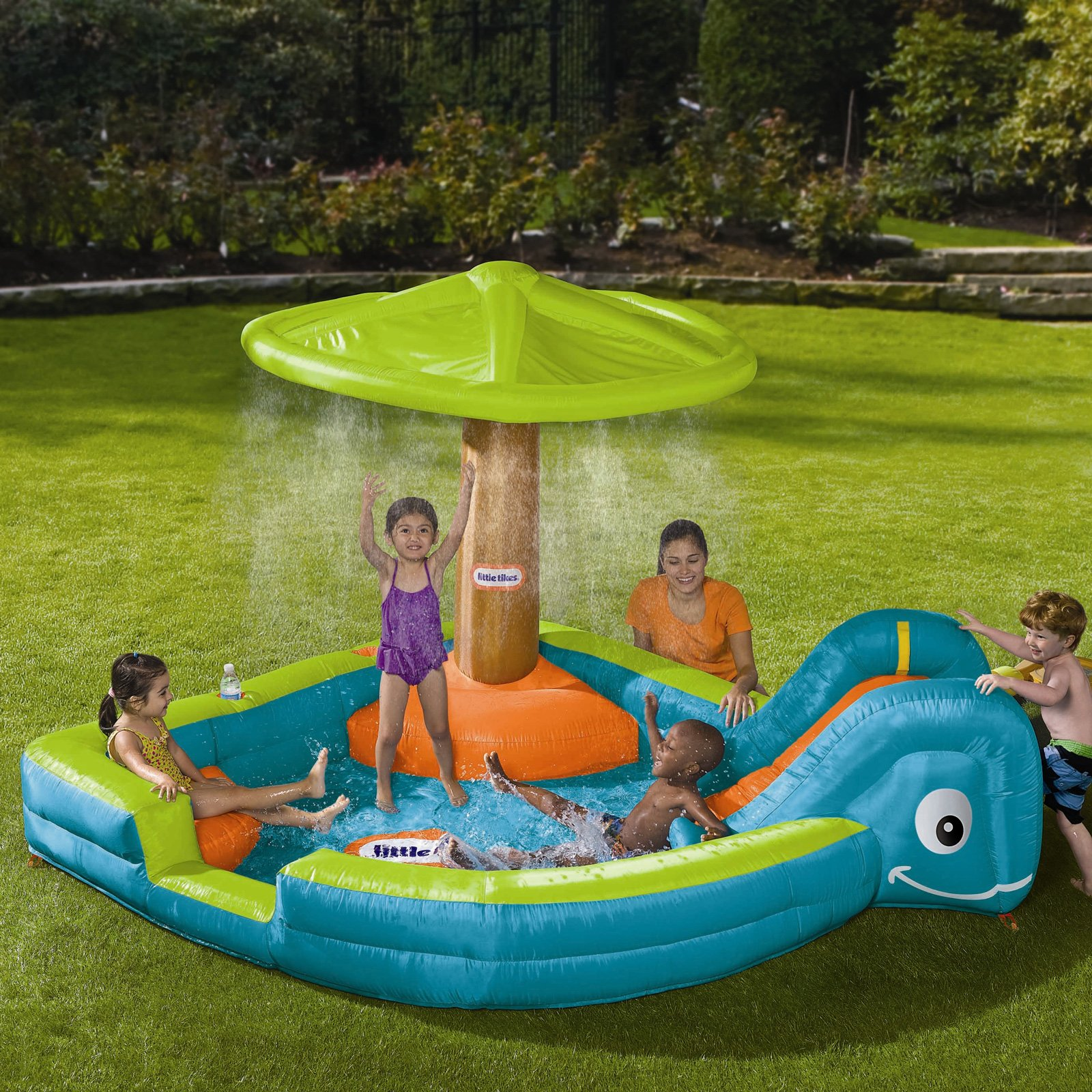 Kiddie Pool Home Trendy