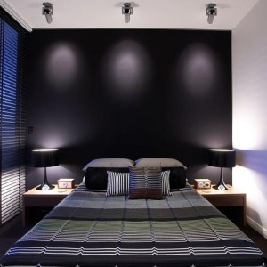 small bedrooms