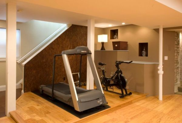 How to set up your own home gym trendy