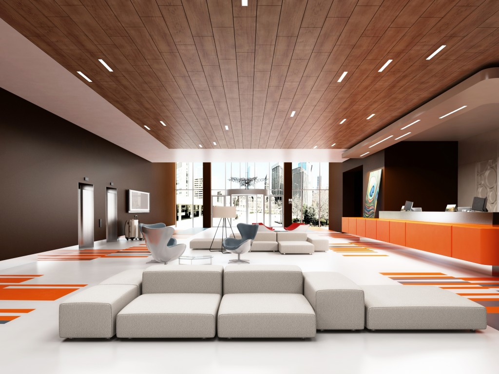 Modern Wood Suspended Ceilings For Your Home on luxury interiors traditional home