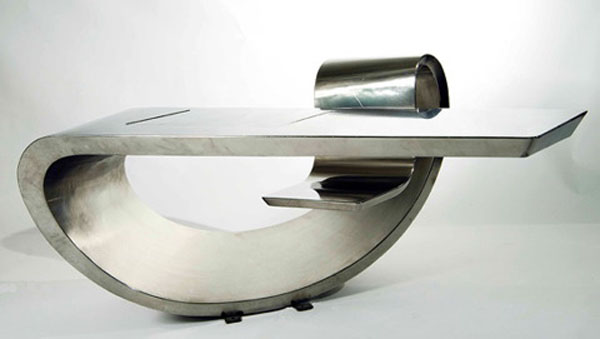 Max Ingrand desk