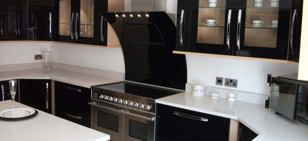 contemporary kitchen furniture