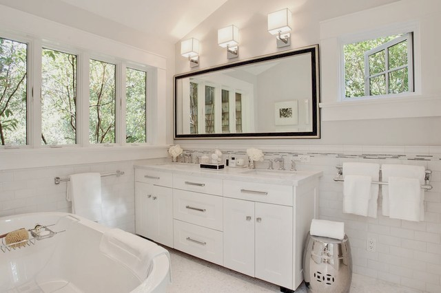 Bathroom Vanity Lighting Tips Home Trendy
